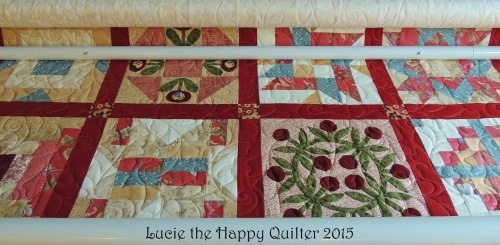 Lesleys quilt 1
