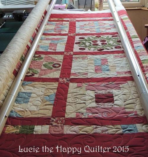 Lesleys quilt 2