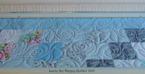Sheilas quilt 2