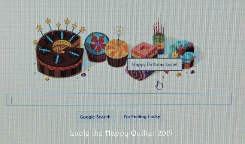 google surprise