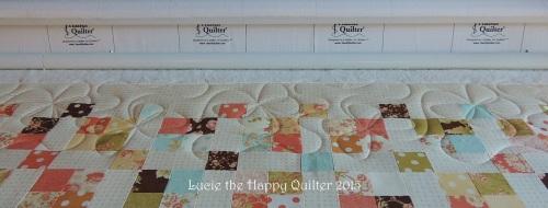 Christines quilt 2