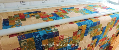 Molly quilt