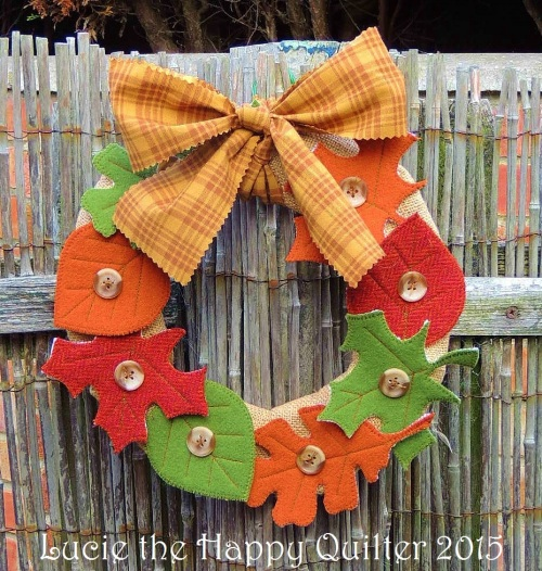 Seasonal Wreath (2)