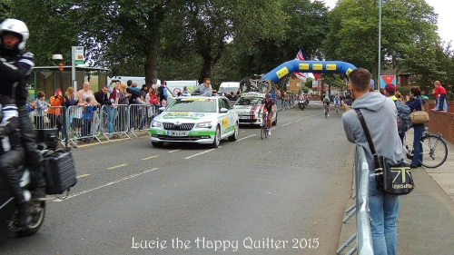 Tour of Britain 7