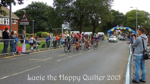 Tour of Britain 9