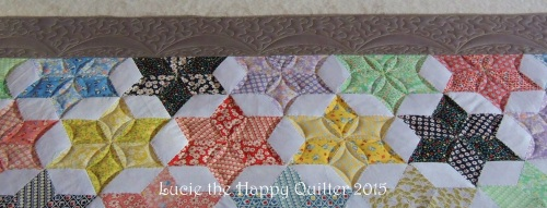Claudia quilt more epp 2