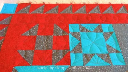 Veronicas quilt 1