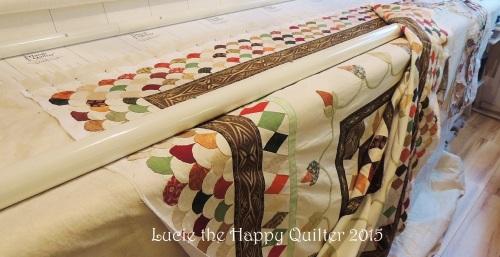 Ros's quilt
