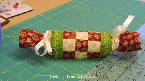 Christmas Surprise Crackers 3