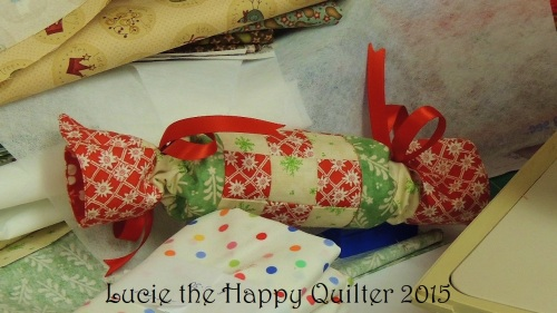 Christmas Surprise Crackers 5