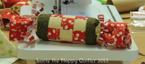 Christmas Surprise Crackers 6