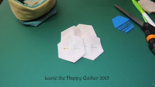 Hexagons 3