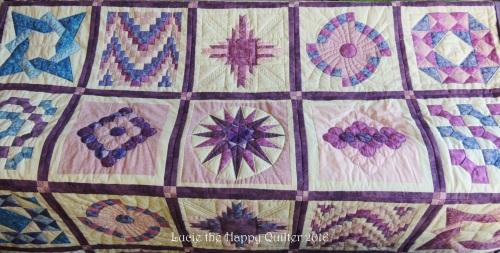 Julia's quilt
