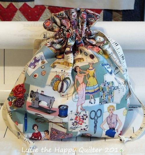 Drawstring Bag Gift